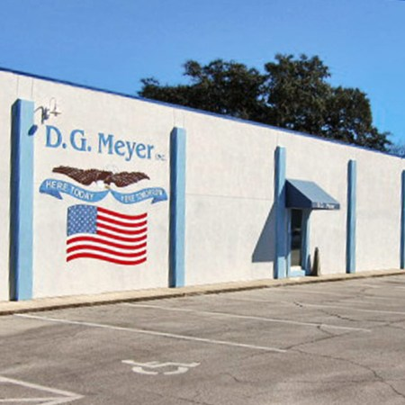 D.G. Meyer Inc. Building and Warehouse