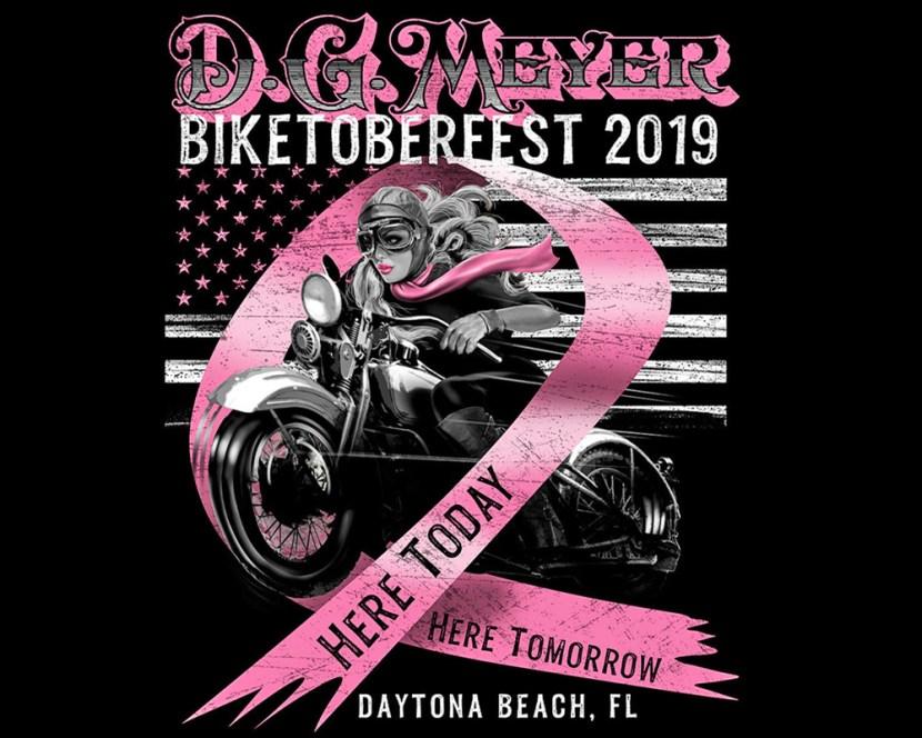 Biketoberfest 2019 Tee