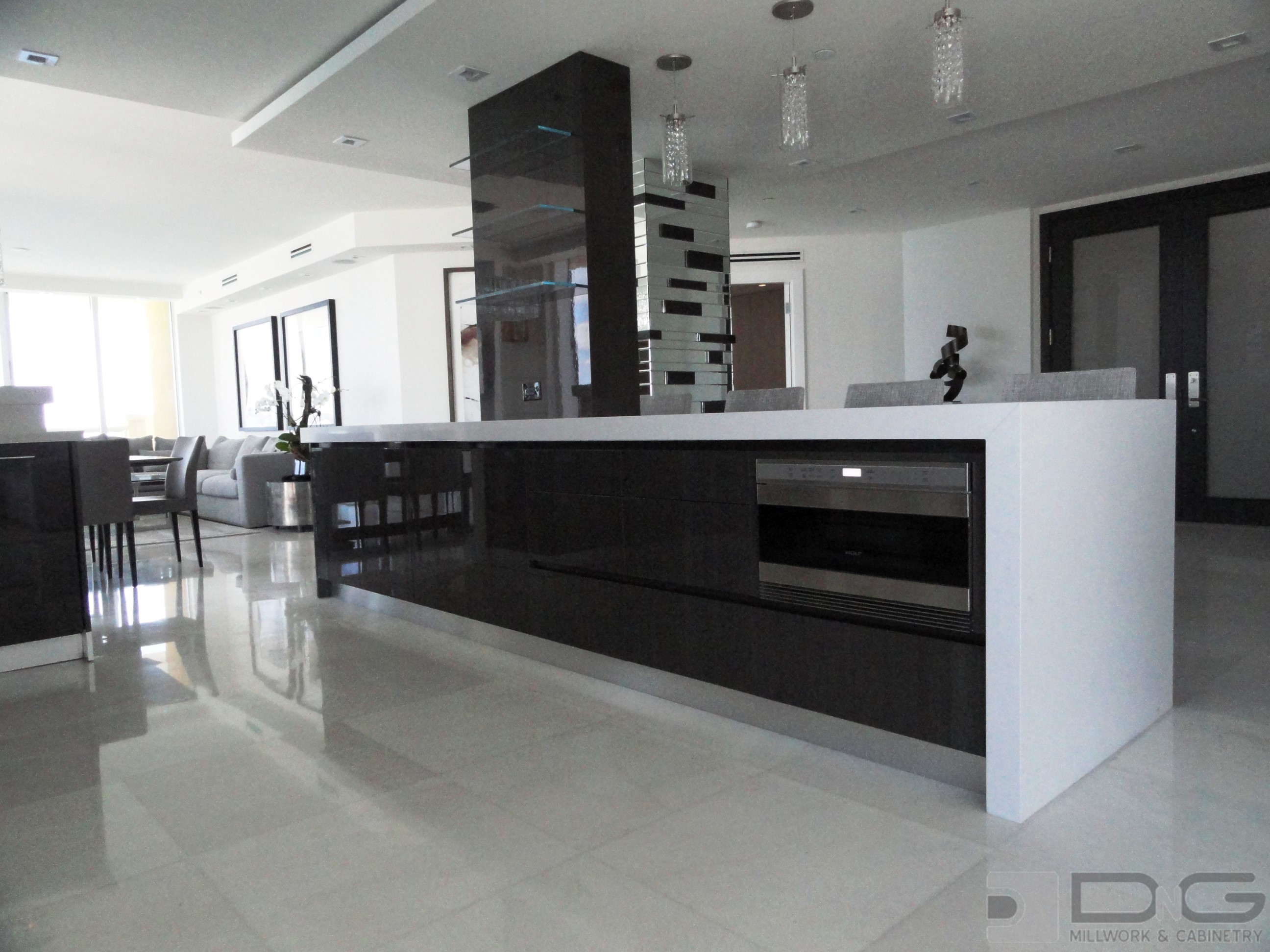 Whats Your Interior Kitchen Design Style DNG