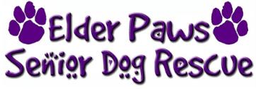 elder paws logo