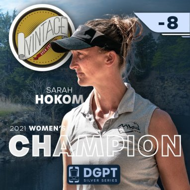 Sarah Hokom