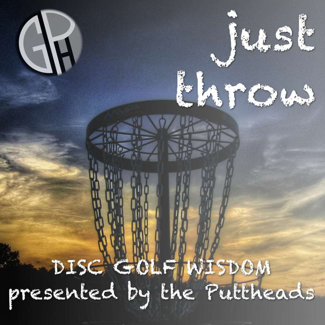 DG Puttheads Just Throw Podcast