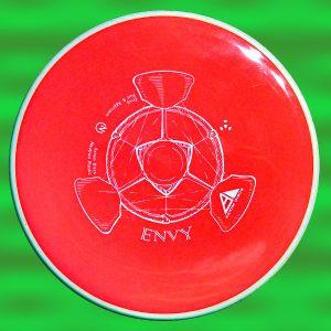 Axiom Discs Envy Putter