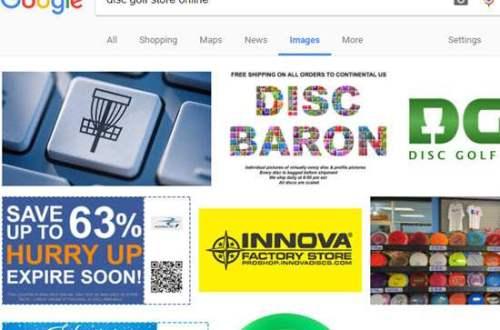 Best Online Disc Golf Store
