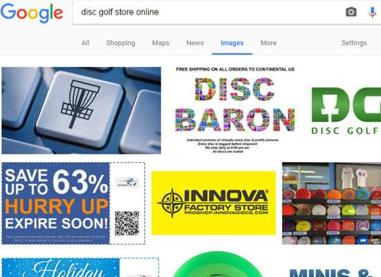 Best Online Disc Golf Store