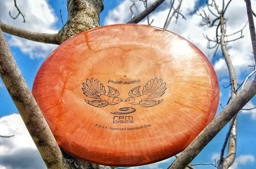 RPM Discs Piwakawaka Review