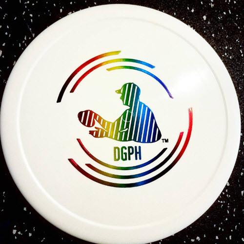 DGPH custom stamped putter