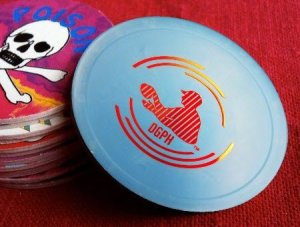 Dynamic Discs Slammer Review
