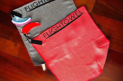 FlighTowel Review