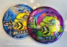 Discraft Supercolor ESP Buzzz