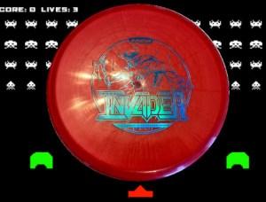 Innova Invader putter review
