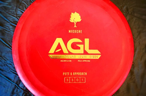 agl madrone putter review