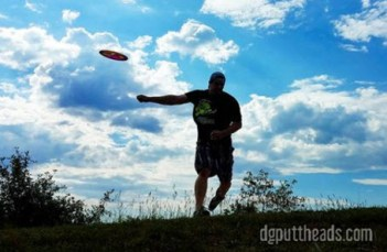 Disc Golf what speed disc