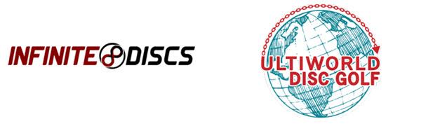 disc golf data book sponsors