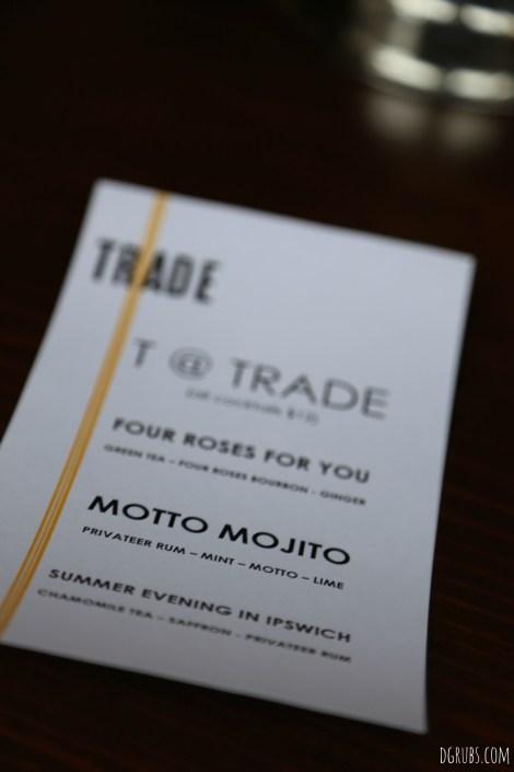 Good Ones Trade 6