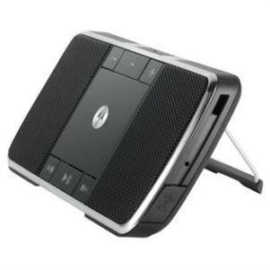 Motrola EQ5 BlueTooth Speakers