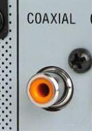 coaxial digital