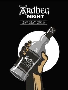 Ardbeg Day 2016 kopie