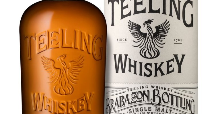Teeling's Brabazon No.2 is uit!
