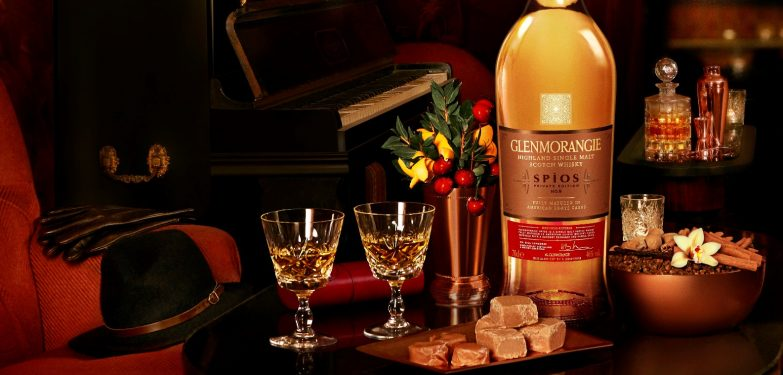 Glenmorangie Spíos – Private Edition #9