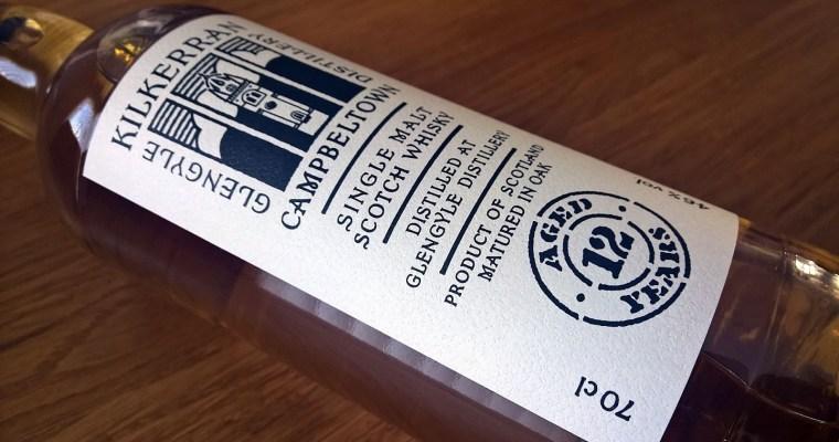 Unieke Kilkerran whisky masterclass bij DH17!