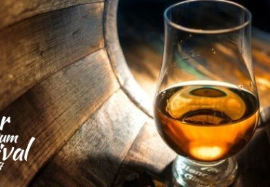 Laatste nieuws: Zoomer Whisky & Rum Festival!