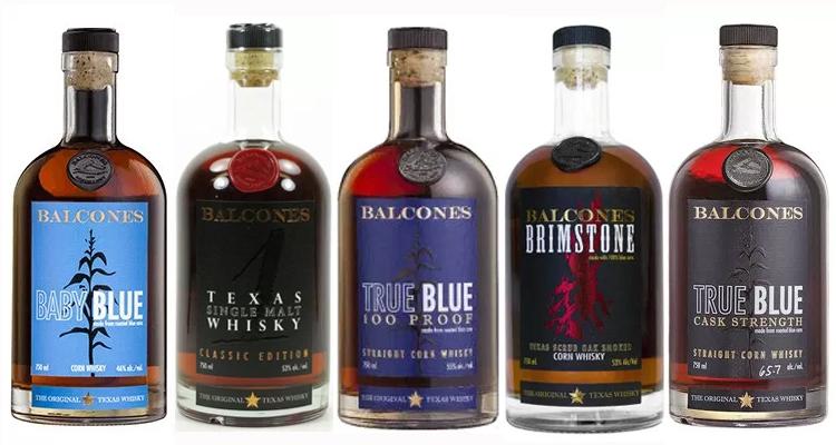 Balcones Texas Whisky