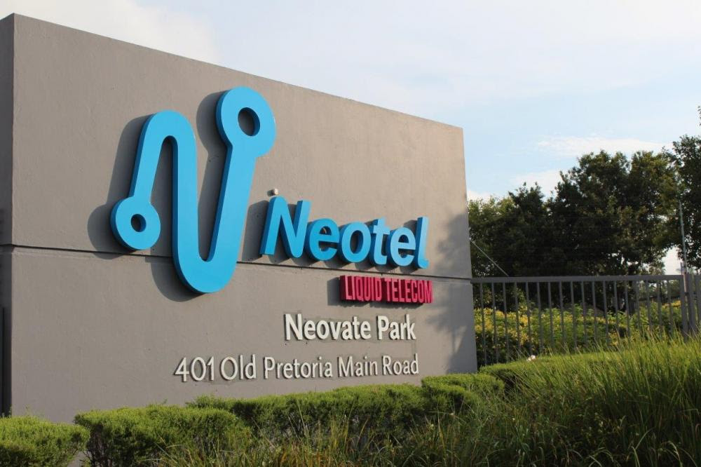 South African communications network operator Neotel has today officially become part of the pan-African telecoms group Liquid Telecom. Photo-Liquid Telecom