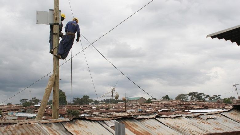 Image result for kenya power