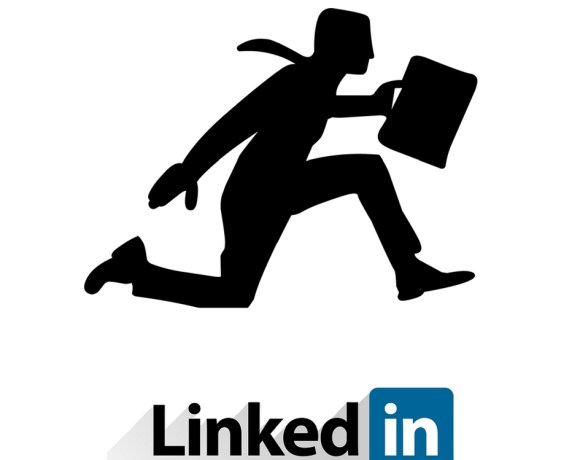 Use linkedIn for business,recruitment,learning to gain advantage