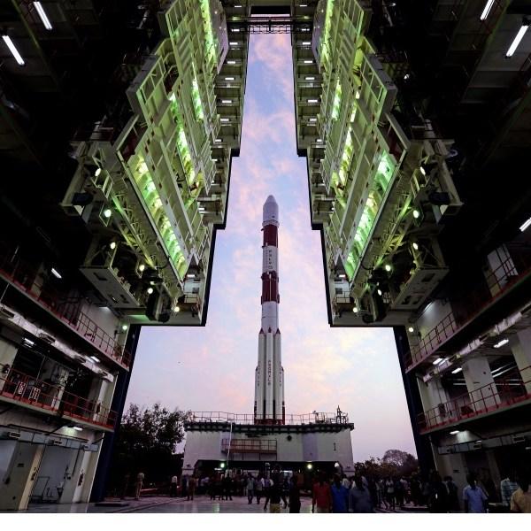 इसरो 28 अप्रैल को लॉन्च करेगा अंतिम नौवहन उपग्रह