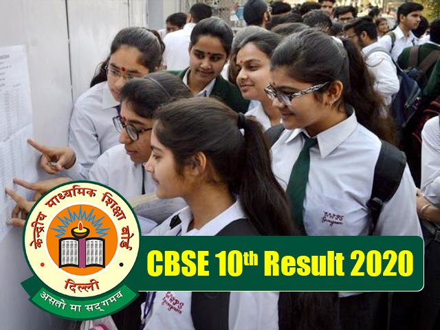 Read more about the article CBSE 10th Result  2020 : Check Best Info  CBSE  Result for Class 10