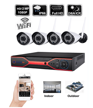 Wireless Camera Kit