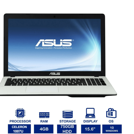 Refurbished ASUS-X550CA-15.6