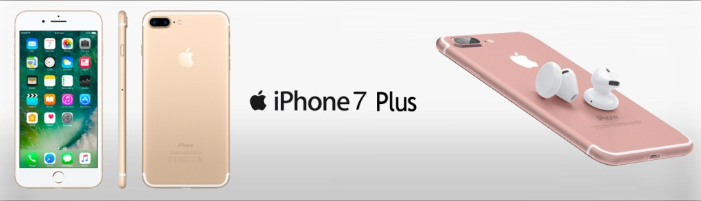Is there any benefit to buying a refurbished iPhone 7 Plus?