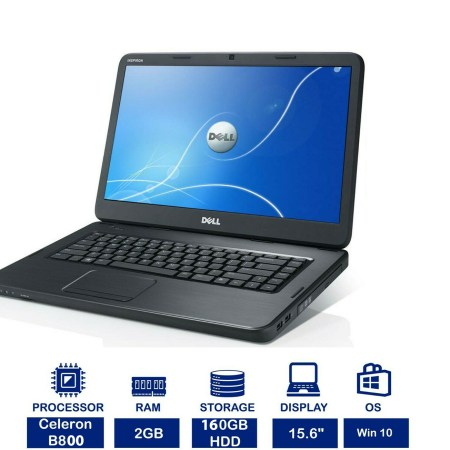 Refurbished Dell Inspiron N5050 15.6