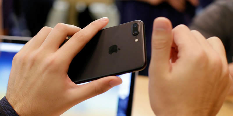 Why should I buy a refurbished iPhone 8 Plus?