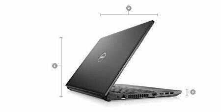 Refurbished Dell 15-3568 15.6