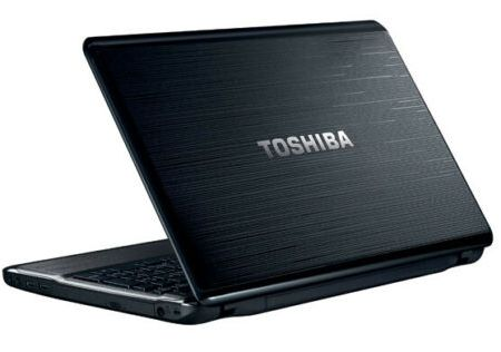 Refurbished Toshiba Satellite P750 15.6