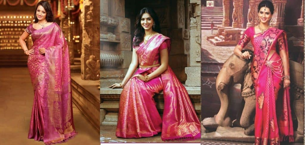 Indian Women Clothing – The epitome of elegance!