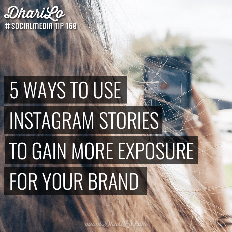 how to add more to your instagram story