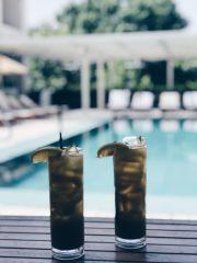 South Congress Hotel Pool Bar