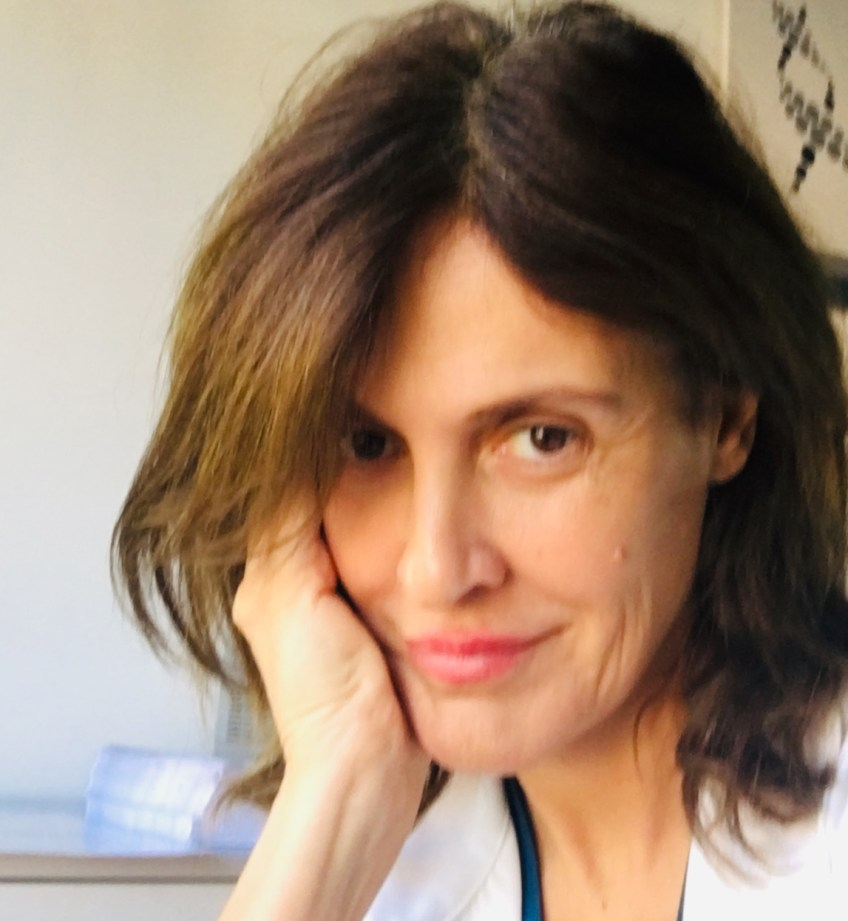 Biologo nutrizionista: Raffaella Gusmati