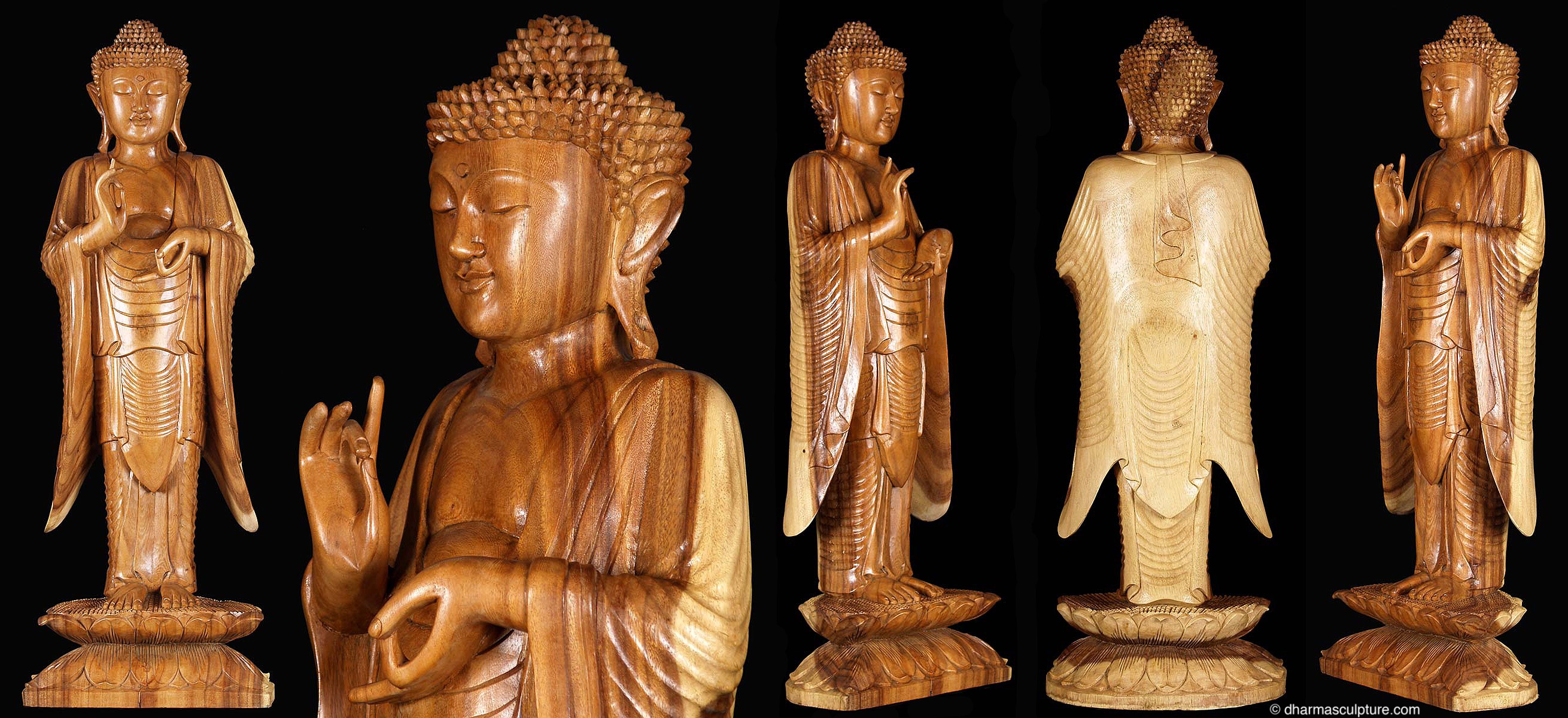 Dharma sculpture blog page 2 of 5 buddha statues buddha lord buddhas hands are in the dharmachakra mudra this is the gesture of teaching dharma means law and chakra means wheel and is usually interpreted buycottarizona
