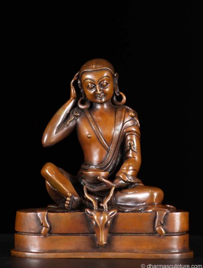 tibetan buddhist milarepa