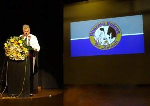 DVA President's Keynote Address