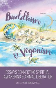 Buddhism & Veganism