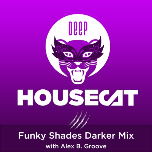 Funky Shades Darker Mix - with Alex B. Groove