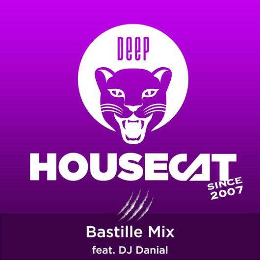 Bastille Mix - feat. DJ Danial