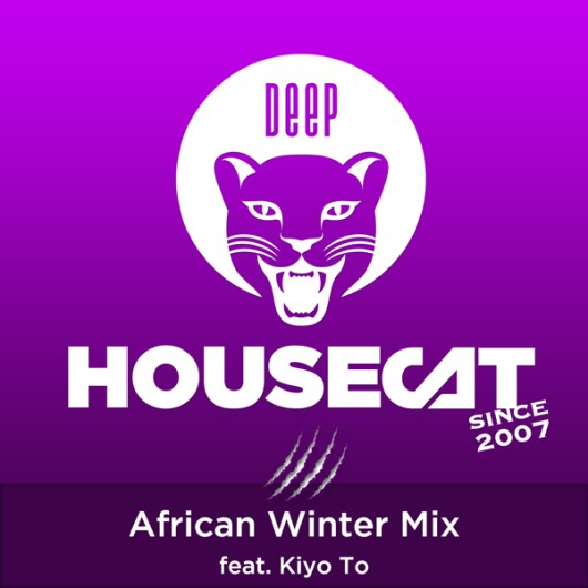 African Winter Mix - feat. Kiyo To